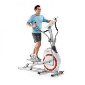 Review of Schwinn 420 Elliptical Trainer