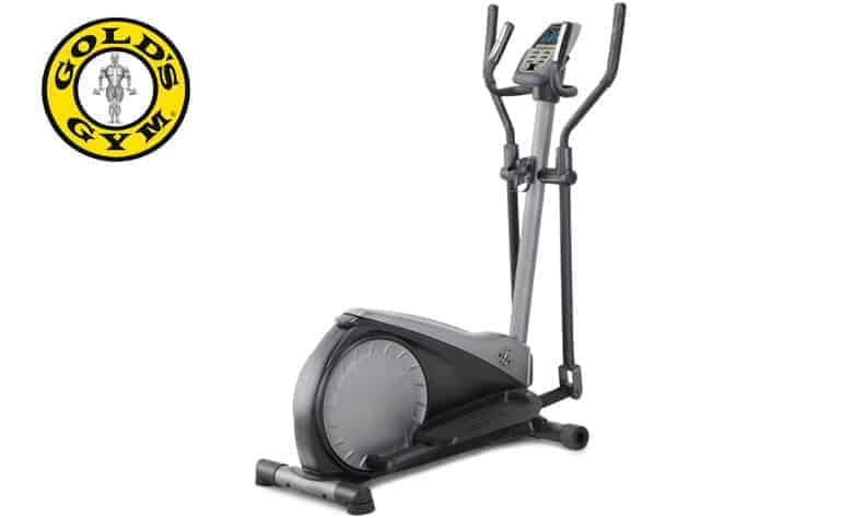 Gold's Gym 310 Elliptical Trainer