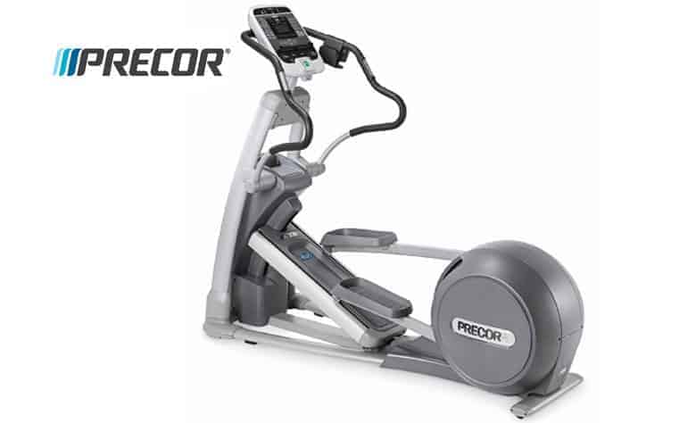 Precor EFX 546i Commercial Series Elliptical