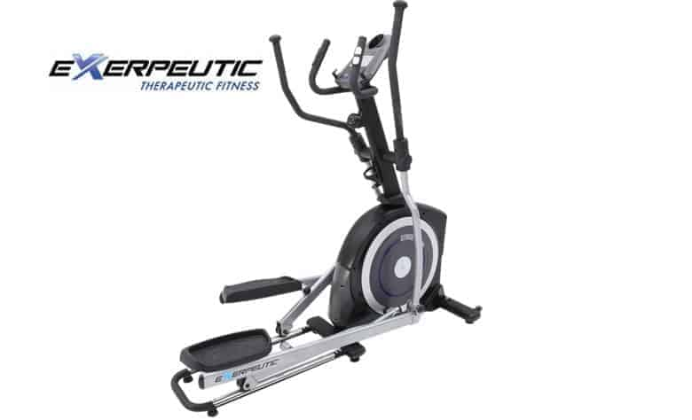 Exerpeutic Heavy Duty 21 Inch Pro Stride