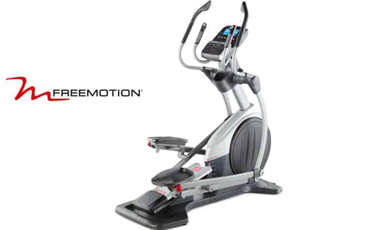 Freemotion 530 Elliptical