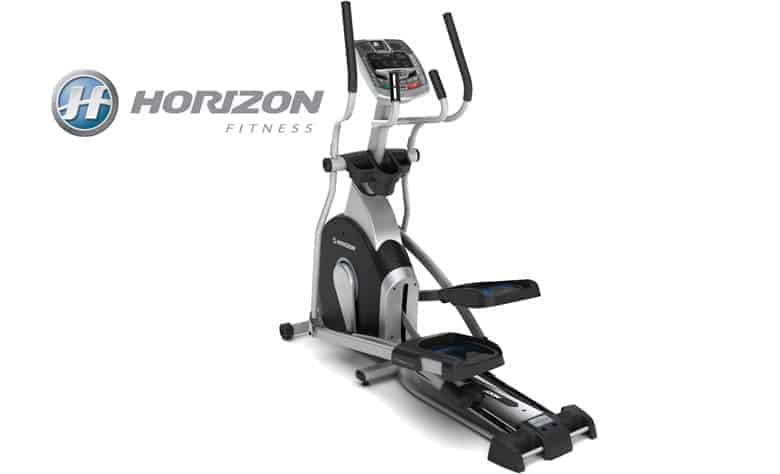Horizon EX-79 Elliptical Trainer