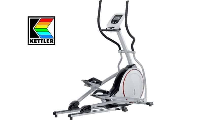 Kettler Elyx 3 Elliptical Crosstrainer