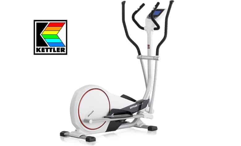 Kettler Unix P 7652-000 Elliptical Trainer