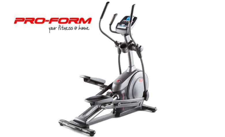 ProForm 510E Elliptical Trainer