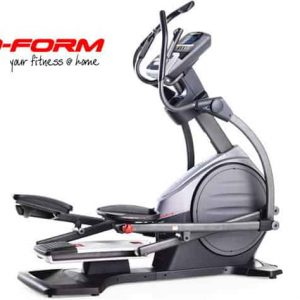 ProForm 910 E Elliptical