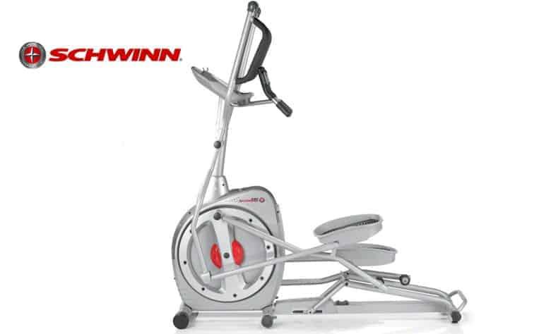Schwinn 450 Elliptical Trainer