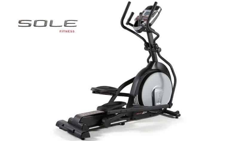 Sole E20 Elliptical Trainer