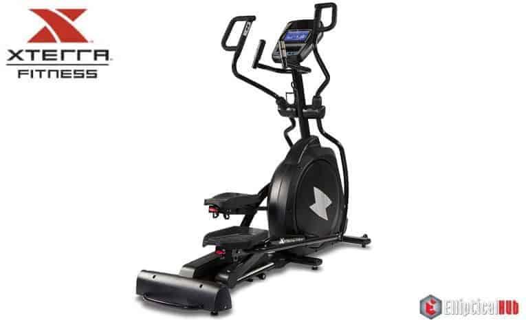 XTERRA Free Style 5.6e Elliptical Trainer