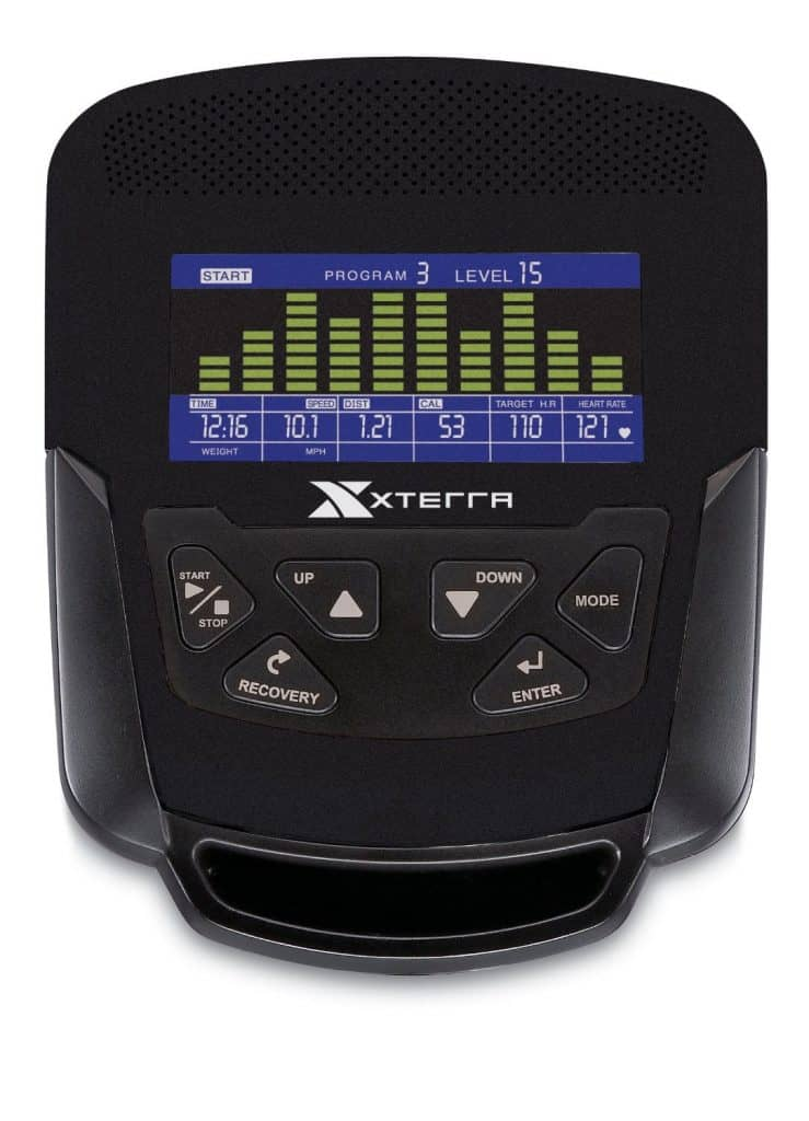 Xterra-FS-2.5-display1