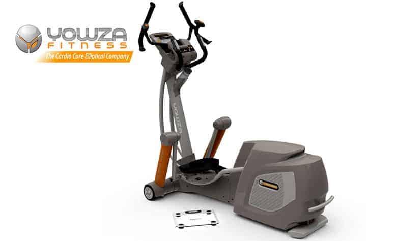 Yowza Fitness Islamorada
