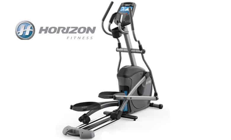 Horizon Fitness Elite 7 Elliptical Trainer