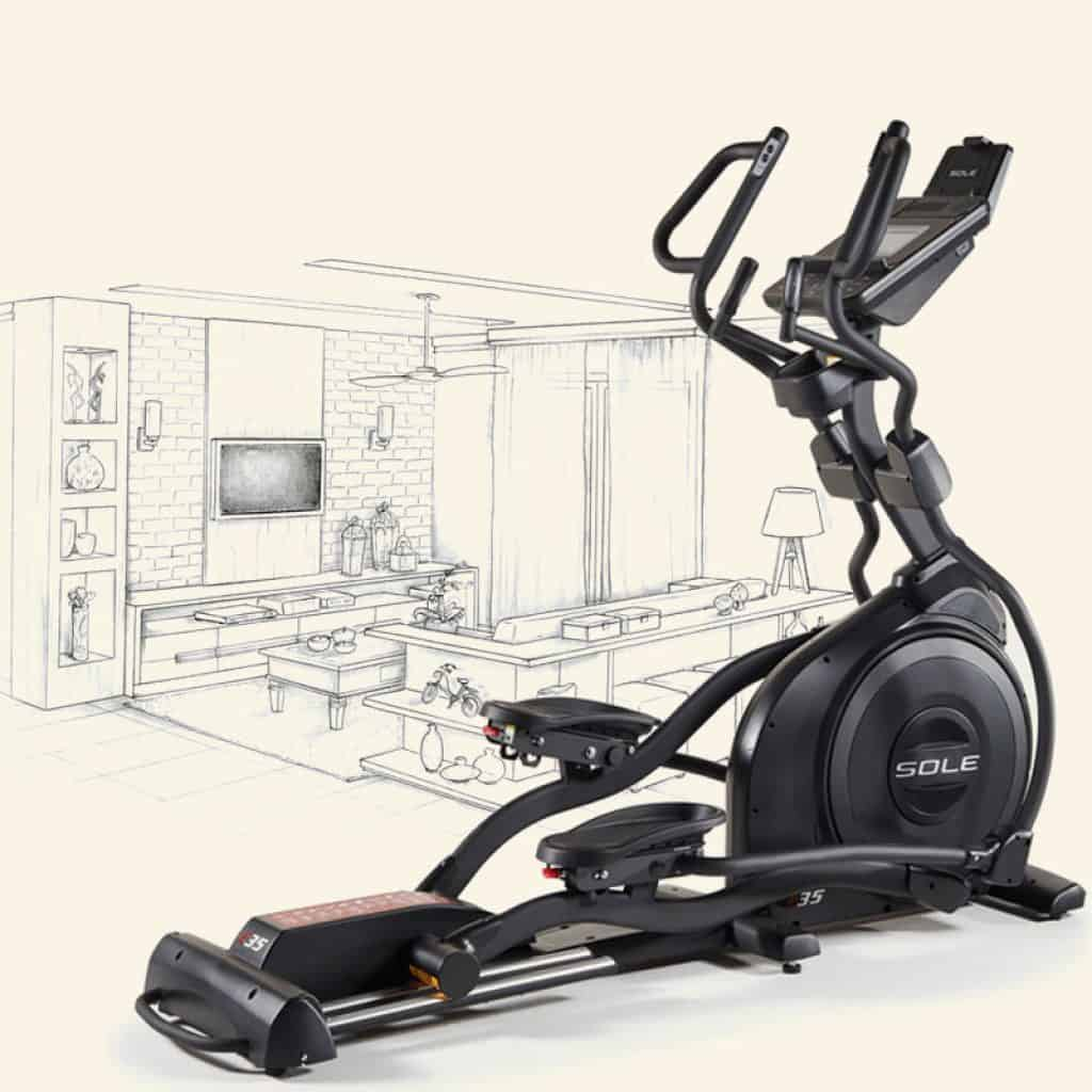 Best Elliptical Trainers under $1000 Update: November, 2019