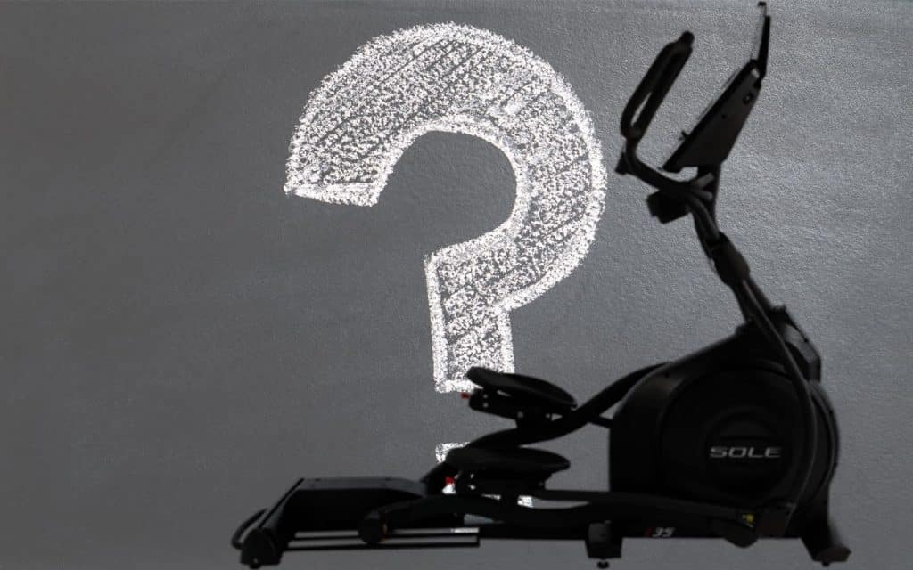 Do I Really Need an Elliptical?