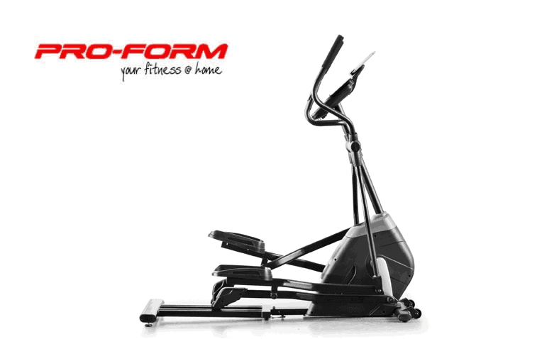 Ifit weight loss level 1 elliptical