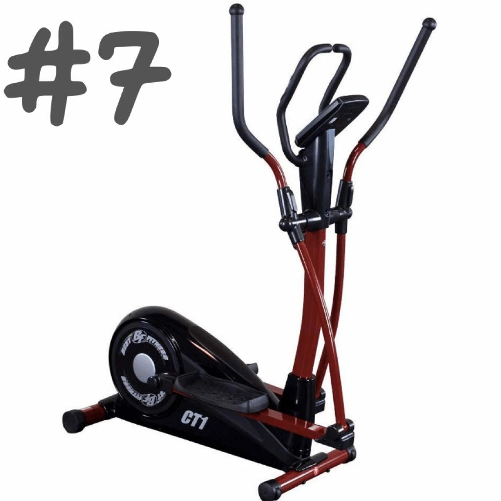 Best Fitness Crosstrainer (BFCT1)