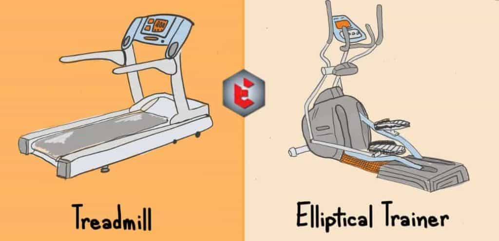 Elliptical vs Treadmill – Which One Should You Get