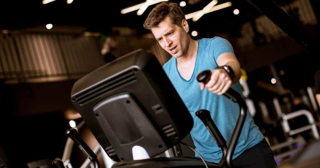 My Elliptical Is Making a Clunking Sound? (Here's What to Do)