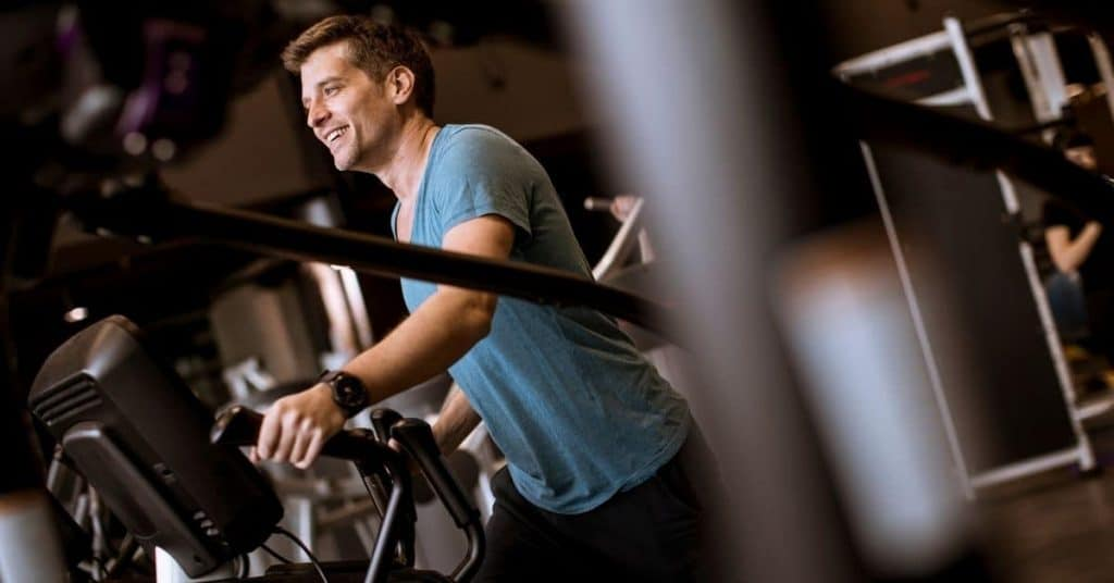 7 Elliptical Workout Ideas for Weight Loss
