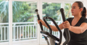 Can You Put an Elliptical on the Second Floor?